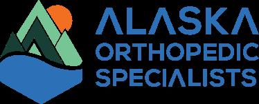 Alaska Orthopedic Specialists logo